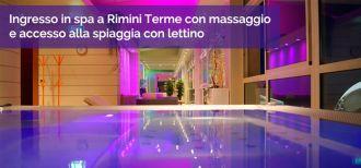 Lettino Massaggio Groupon.Offerte Centro Benessere Spa Con Massaggio
