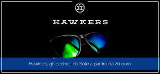 nuovo arrivo be205 8f49d Opinioni e caratteristiche Hawkers: gli occhiali da sole low ...