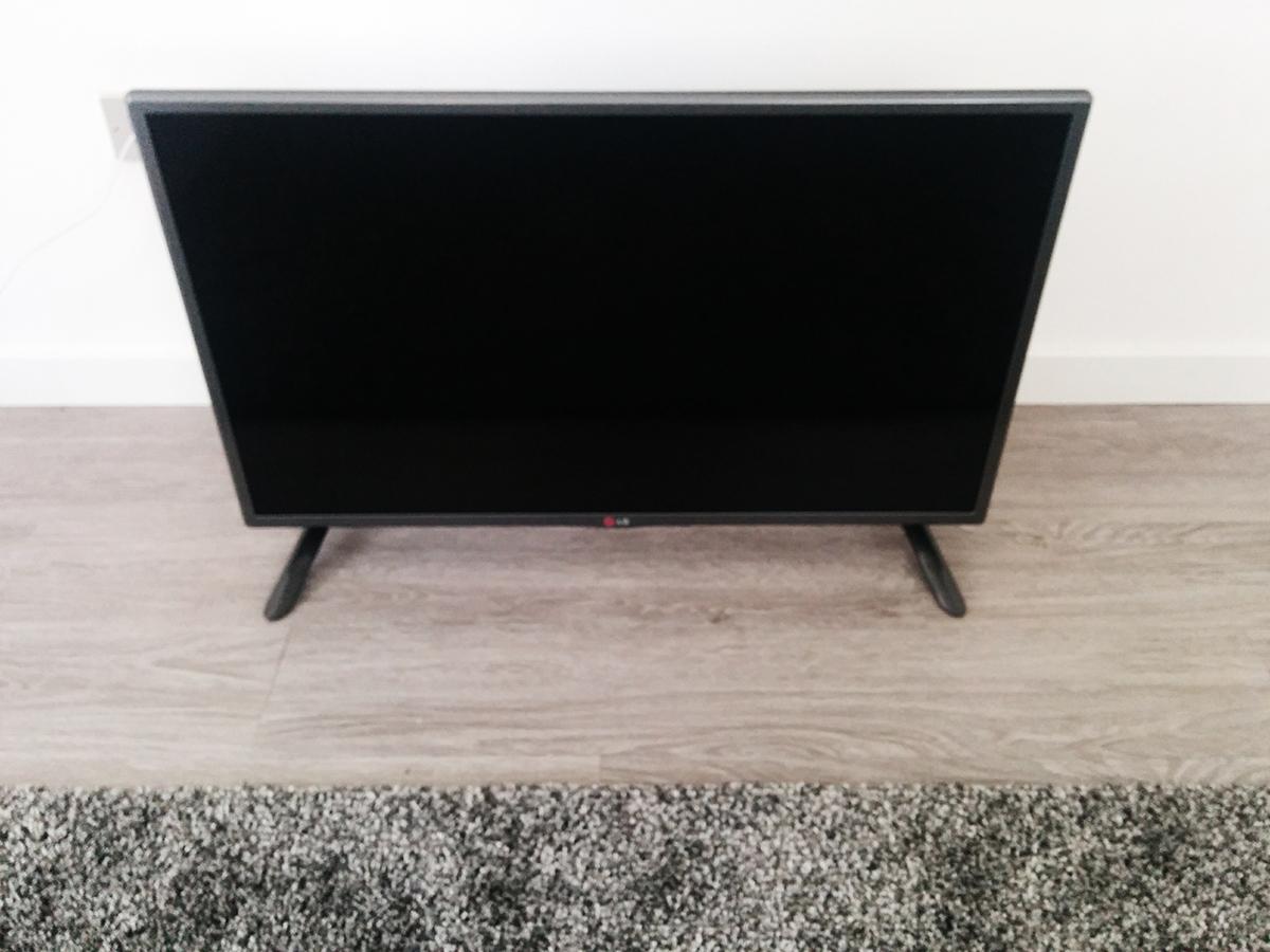 Recensione E Scheda Tecnica Tv Led Full Hd Lg 32lb561v