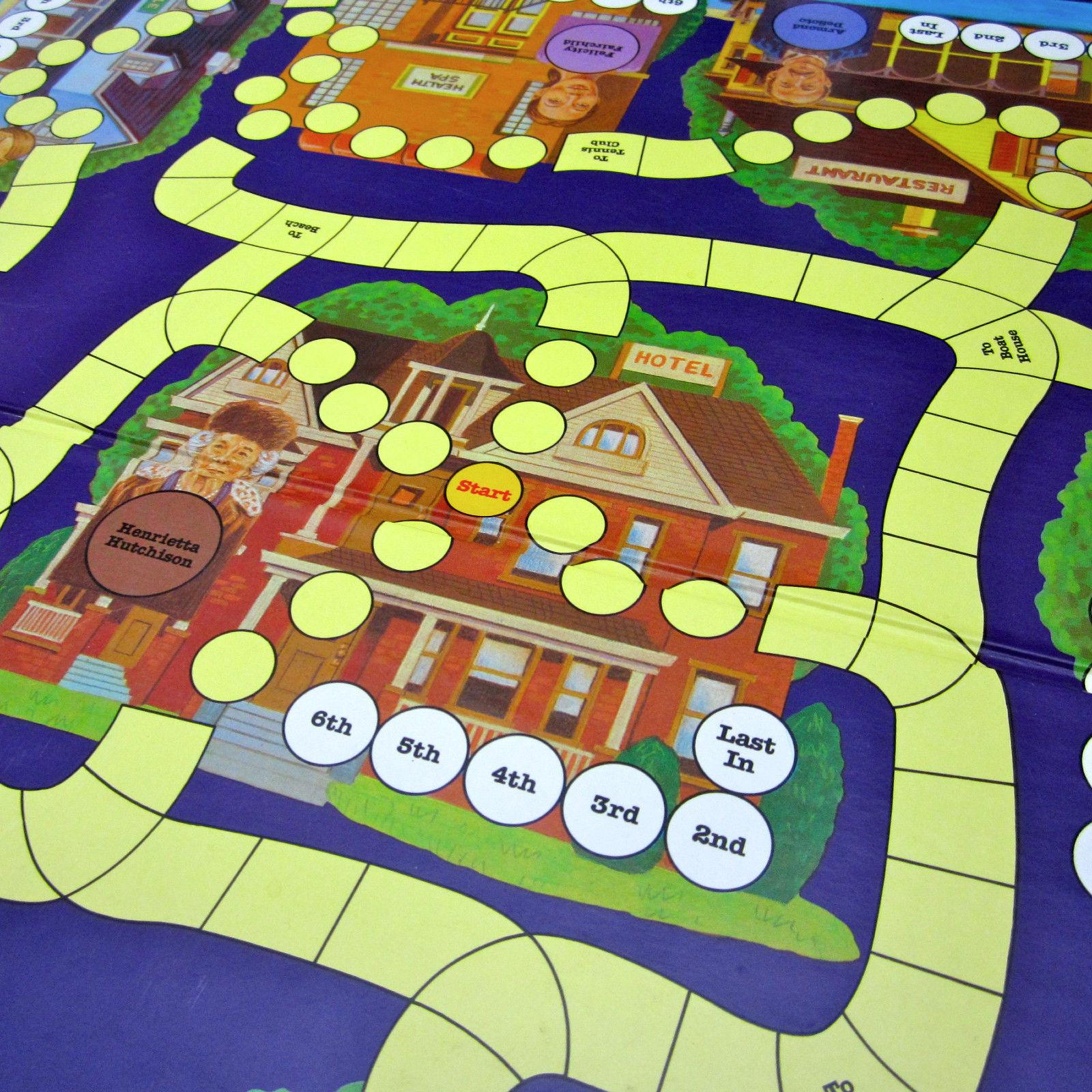 Gioco da tavolo e pc game della signora in giallo jessica fletcher - Voodoo gioco da tavolo ...
